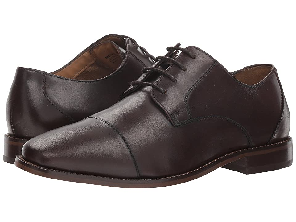 Florsheim Finley Cap-Toe Oxford (Brown) Men