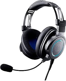 audio-technica headset