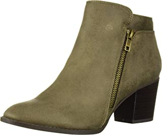 Fergie Women's Hazard Ankle Boot