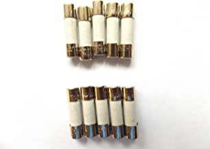 Fuse 4a  20mm LBC Anti surge Glass T4A  L 250v Time Delay Glass  x10pcs