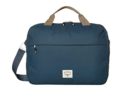 Osprey Arcane Brief (Stargazer Blue) Backpack Bags