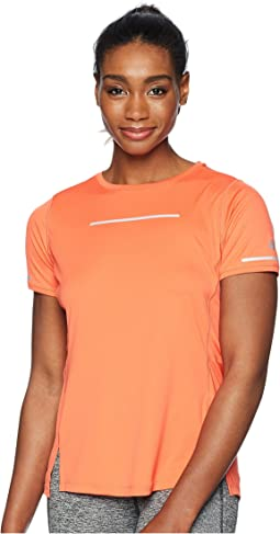 Lite-Show Short Sleeve Top