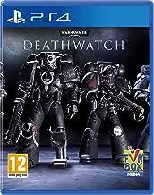 Warhammer 40,000: Deathwatch (PS4) UK Import