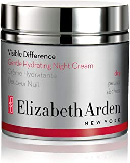 Elizabeth Arden Visible Difference Gentle Hydrating Night Cream, 50ml