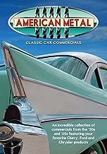 American Metal: Classic Car Commercials