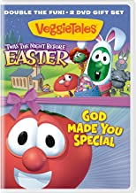VeggieTales: 'Twas the Night Before Easter / God Made You Special