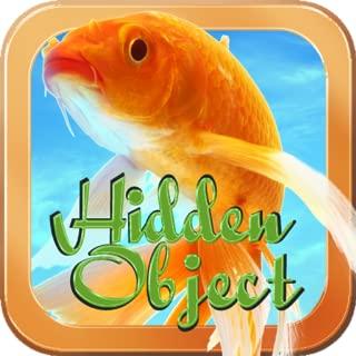 Hidden Object - Ocean Sky Free