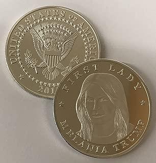 Best melania trump coin Reviews