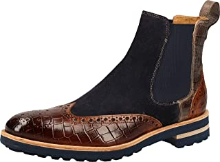 Melvin & Hamilton Bottines Hommes Tom 13 Multi