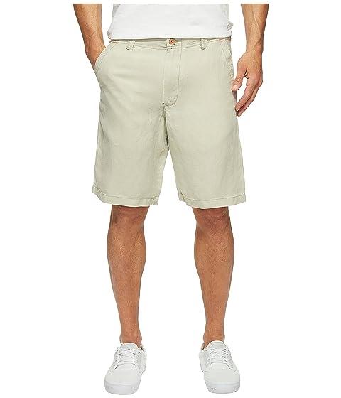 Linen The Dream Shorts