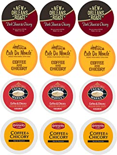 new orleans coffee k cups
