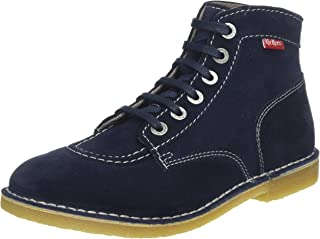 Orilegend, Zapatos de Cordones Derby para Hombre