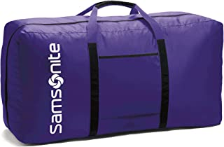 Samsonite Tote-a-ton 32.5 Inch Duffle Luggage, Purple
