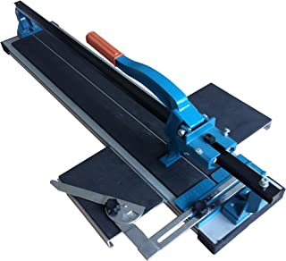 Tile Rite otc2551200mm Heavy Duty Cortador de azulejos, color azul