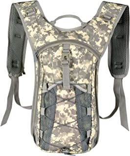 7fdf1a06738a Amazon.com: Under $25 - Hydration Packs / Backpacking Packs: Sports ...