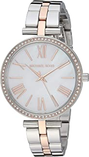 Michael Kors Women's MK3969 Analog Quartz Multicolour Watch