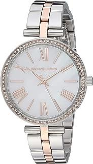 Michael Kors Women's MK3969 Analog Quartz Multicolour Watch