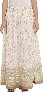 Pannkh Cotton a-line Skirt