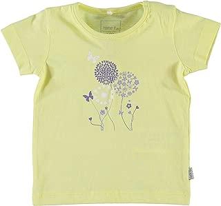 Camiseta para Beb/és NAME IT Nitgrith SS Top Mznb