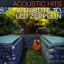 Acoustic Hits: A Tribute to Led Zeppelin