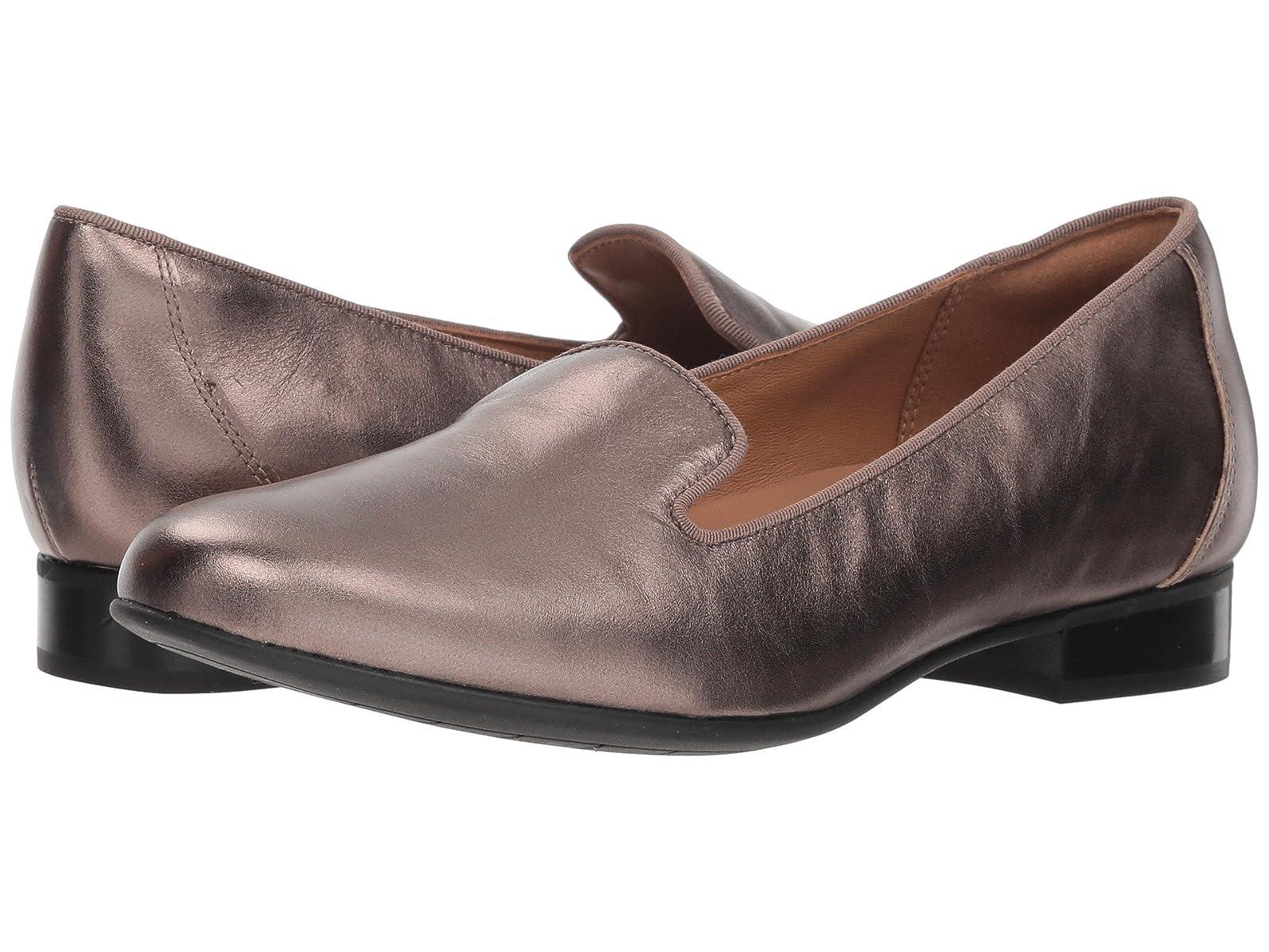 Clarks Un Blush StepAtmospheric grades have affordable shoes