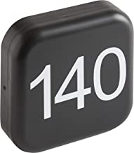 Arregui Volum huisnummerplaat huisnummer Blanco Y Gris