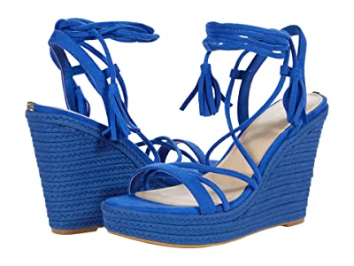 GUESS Helana (Blue Multi) Women