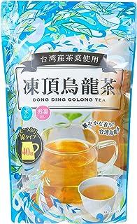 Mug&Pot 凍頂烏龍茶 お徳用TB大 200g
