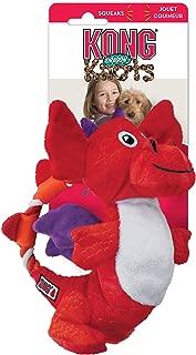 Dragon Knots, Dog Toy, Medium/Large, Colors Vary