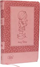 Sponsored Ad - ICB, Precious Moments Bible, Leathersoft, Pink: International Children's Bible