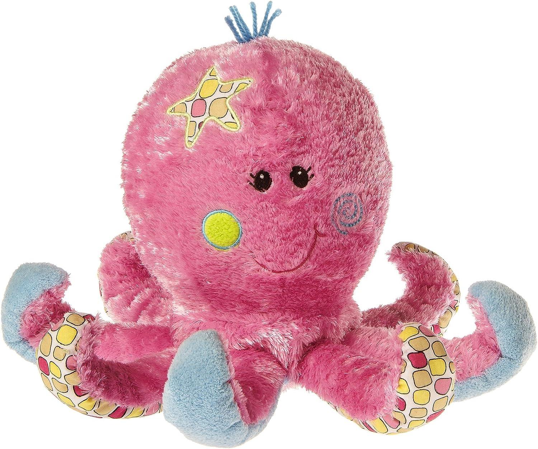 autorización oficial Mary Mary Mary Meyer Cheery Cheeks Olivia Octopus 12  Plush  hasta un 70% de descuento