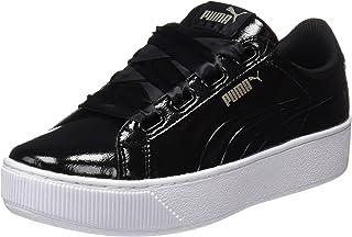 chaussure femme basket puma compenser