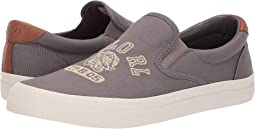 Thompson P Vulcanized Sneakers