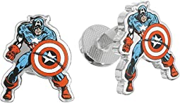 Cufflinks Inc. - Captain America Action Cufflinks