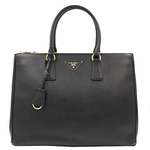 dd6885bc7463 Prada Purses and Handbags  Amazon.com