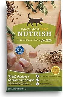 Rachael Ray Nutrish Super Premium Dry Cat Food