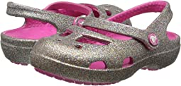 Shayna Hi Glitter MJ (Toddler/Little Kid)