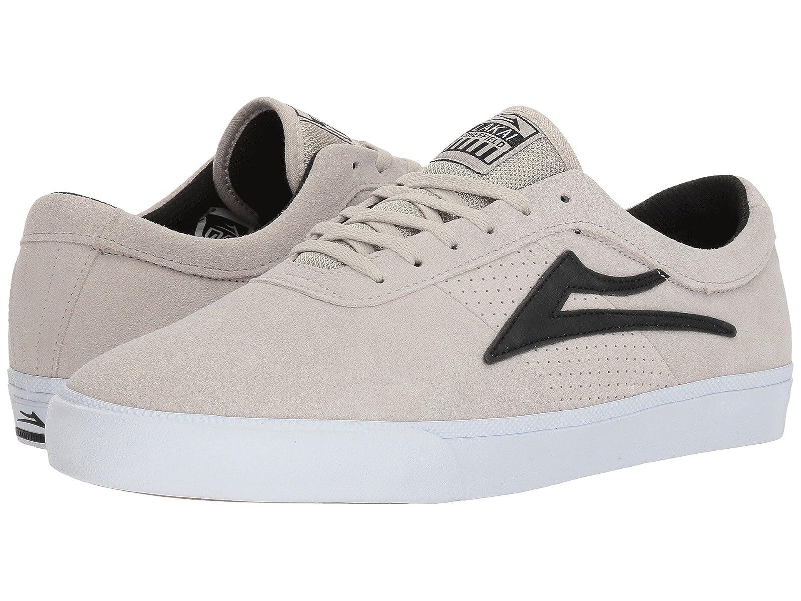 Lakai SheffieldAtmospheric grades have affordable shoes