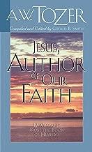 author of our faith