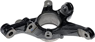 Dorman 698-025 Front Driver Side Steering Knuckle for Select Honda Civic Models