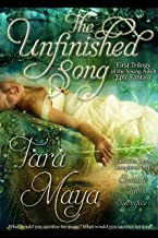 The Unfinished Song: The First Trilogy (Three Book Set): Initiate, Taboo, Sacrifice