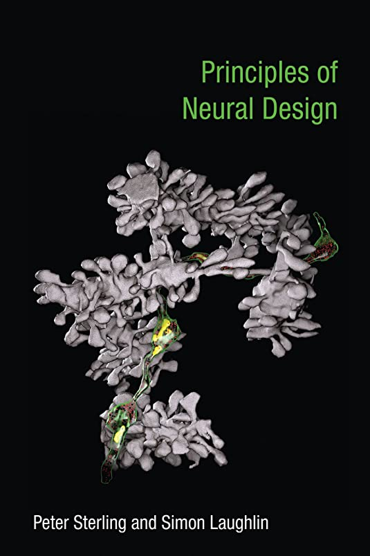 作ります締め切りナサニエル区Principles of Neural Design (The MIT Press) (English Edition)