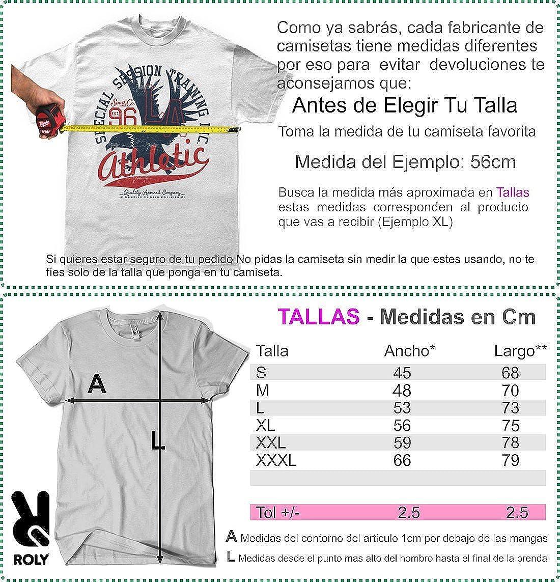 Camisetas La Colmena 4901-Torettos Garage: Amazon.es: Ropa y ...