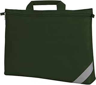 Shugon Oxford Classic Portfolio Book Bag (Pack of 2)