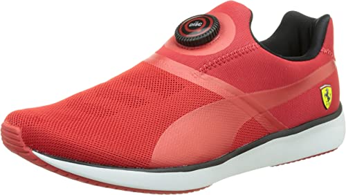 Puma Unisex-Erwachsene Disc Sf Low-Top