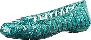 Girls' Adrina II Glitter Flat