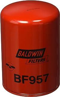 Baldwin BF957 Heavy Duty Diesel Fuel Spin-On Filter