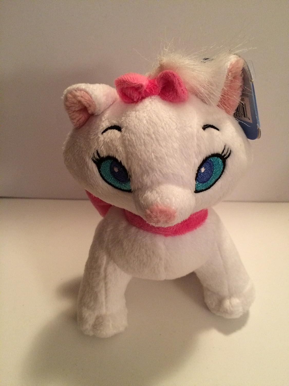 Disney 5 Plush Cat 'Marie'
