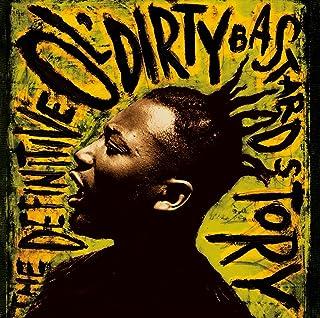 The Definitive Ol' Dirty Bastard Story (CD + DVD)