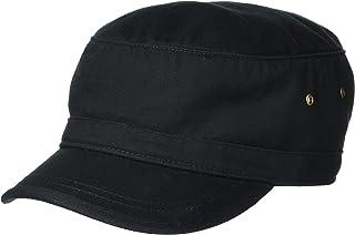 کلاه ایمنی 100٪ Organic Cotton Twill Adjustable Corps